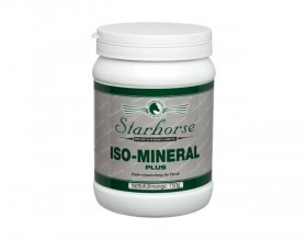 STARHORSE ISO MINERAL plus